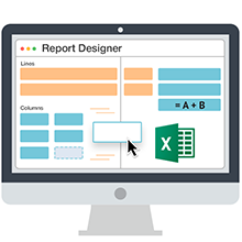 Report Designer (Every 12 months)